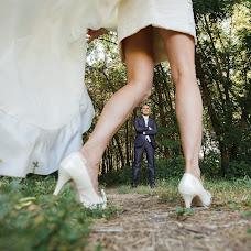 Wedding photographer Mikhail Kholodkov (mikholodkov). Photo of 21.08.2017