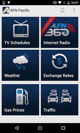 玩免費新聞APP|下載AFN Pacific app不用錢|硬是要APP