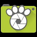 Tractive Photos icon