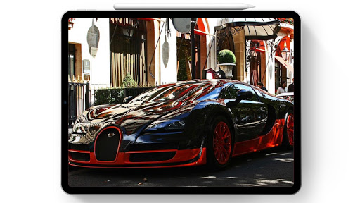 Download Wallpaper For Supercars Bugatti Veyron Fans Free For