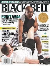 Black Belt