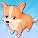 Dog Story Bricks - Androidアプリ
