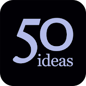 50 Ideas: Be smarter