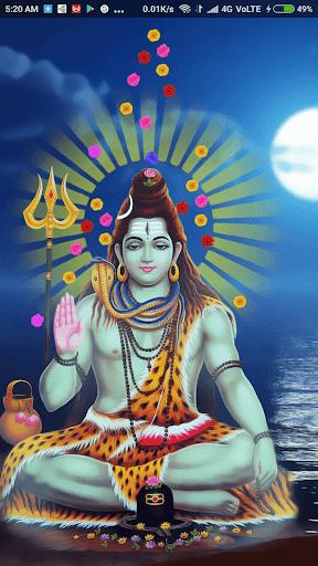 God wallpaper hd + hindhu god photos + lord shiva 1.0.0 screenshots 1