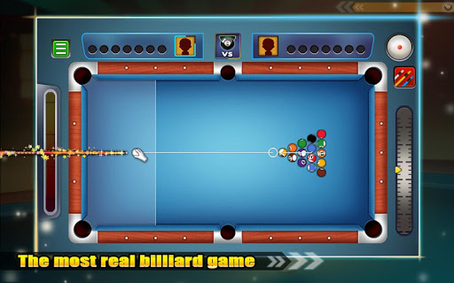 Pool Billiard Master & Snooker 1.2.1 screenshots 1