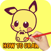 How to Draw Chibi Poke