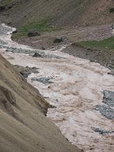 Photo: Achiktash river