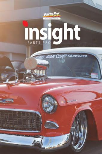 Parts Pro: Insight