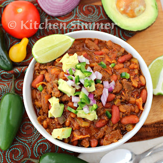 Chili With Chipotle Peppers In Adobo Sauce Recipes.