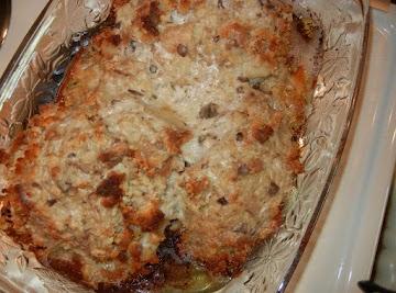 Yummy Down Home Chicken & Stuffin'-connie's Recipe