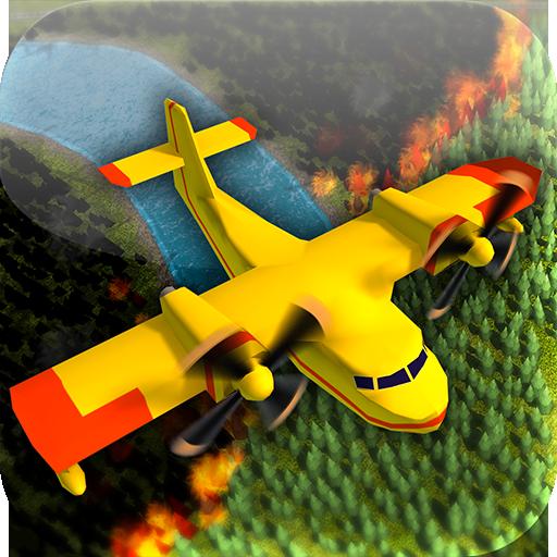 Fire Flying