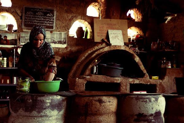 Cucina Beduina di ivyandrerocker