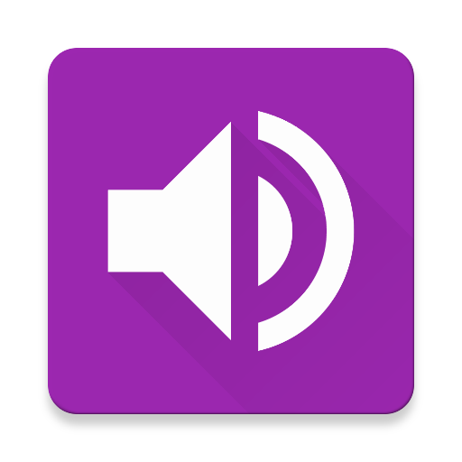 Volume Manager - 音量調整アプリ 音樂 App LOGO-APP試玩