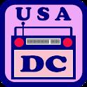 USA DC Radio icon