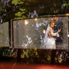 Wedding photographer Yaroslav Polyanovskiy (polianovsky). Photo of 17.06.2018