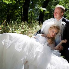 Wedding photographer Vadim Esin (studioProfi). Photo of 26.06.2016
