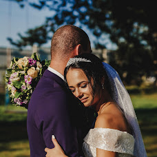 Wedding photographer Anna Bekhtina (bekhtina1). Photo of 23.08.2018