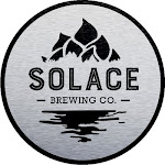 Logo of Solace Manhunt Stout Nitro