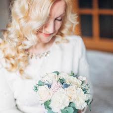 Wedding photographer Darya Snezhina (FotoFeia). Photo of 02.03.2016