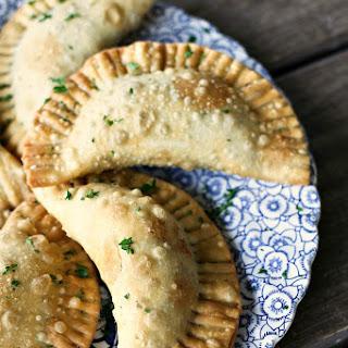 Empanada Pie Recipes