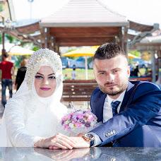 Wedding photographer Mümin Cift (MuminCift). Photo of 12.03.2018