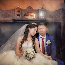 Wedding photographer Aleksandra Nenasheva (studioDARYA). Photo of 24.07.2015