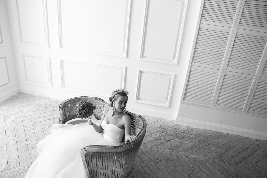 Wedding photographer Olga Piskalova (Piskalova). Photo of 31.01.2016