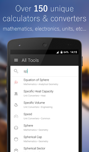 CalcKit: All in One Calculator v2.1.3 [Premium]