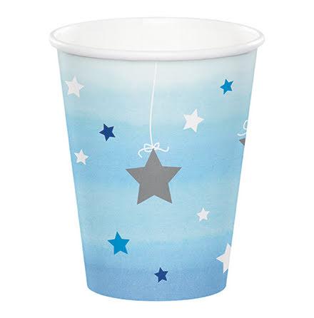 Muggar Twinkle twinkle blå