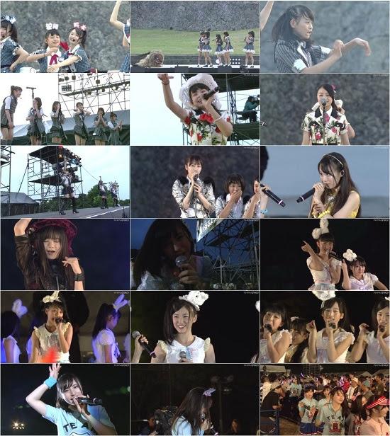 "(LIVE)(1080p) AKB48チーム8結成2周年特別公演in沖縄""ハイサイ3年目"" presented by TOYOTA 160816"
