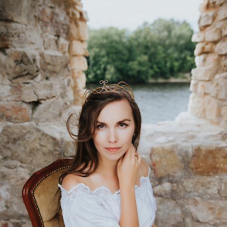 Wedding photographer Irina Maskalenko (PhotoMIF). Photo of 15.08.2017