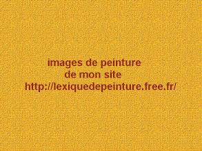 Photo: peinture