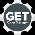 GET Order Manager