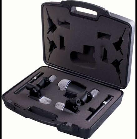 JTS TXB-7M - Mikrofonpack