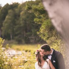 Wedding photographer Kamil Przybył (kamilprzybyl). Photo of 06.08.2017