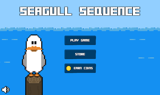 Seagull Sequence