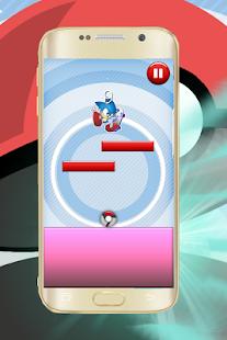 Monster Sonic Go - náhled