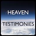Heaven is Real Testimonies icon