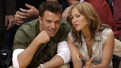 Watch Jennifer Lopez Sidestep Questions About Her Rekindled Relationship With Ben Affleck