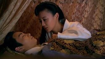 第10話「宮殿への夢」