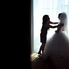Wedding photographer Aydar Salikhov (Salikhov). Photo of 12.02.2016