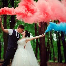 Wedding photographer Viktoriya Shatilo (TorySha). Photo of 07.09.2017