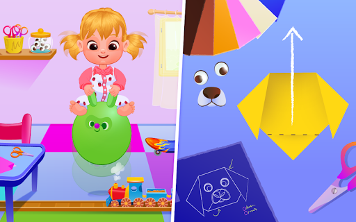 My Baby Care 2 android2mod screenshots 7