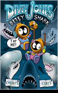 Divey Jones Bitey Shark- screenshot thumbnail