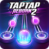 Tap Tap Reborn 2: 영어 음악 게임