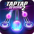 Tap Tap Reborn 2: Popular Songs Rhythm Game APK
