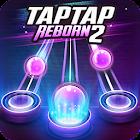 Tap Tap Reborn 2: 人気曲リズムゲーム icon