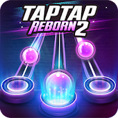 Tap Tap Reborn 2: Popular Songs Rhythm Game Icon