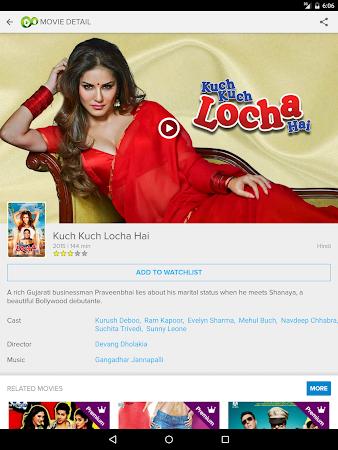 Eros Now: Watch Hindi Movies 3.1.8 screenshot 206323