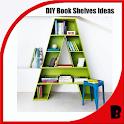 Creative Bookshelf Ideas icon